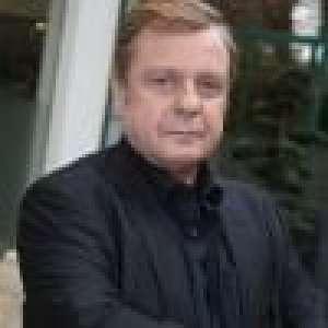 Jacques Spiesser (Commissaire Magellan) : Marié depuis plus de 30 ans à Martine, femme de l'ombre
