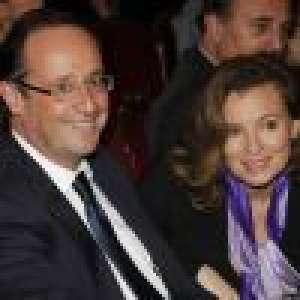 Valérie Trierweiler sans pitié avec François Hollande :