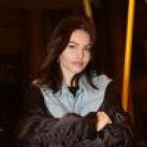 Thylane Blondeau : Lumineuse pour les fêtes à Paris, Veronika Loubry fière