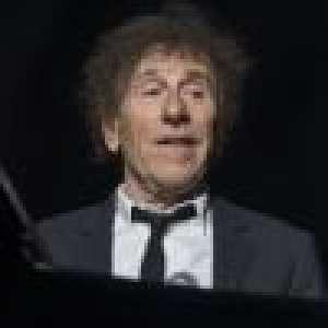 Alain Souchon : Son fils Charles a chanté avec une star internationale...