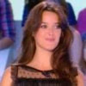 Charlotte Le Bon en a marre de l'étiquette Miss Météo :