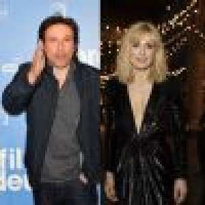 Bruno Salomone : Ex de Julie Gayet et embarrassé d'en parler...