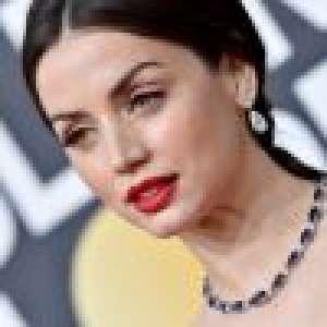 Ana de Armas : Nouveau look après sa rupture avec Ben Affleck