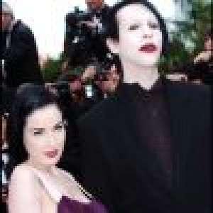 Marilyn Manson accusé de violences conjugales : Dita Von Teese, son ex-femme, sort du silence