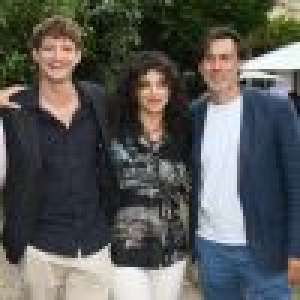César 2021 : Camélia Jordana, Niels Schneider, Virginie Efira... La liste des nommés