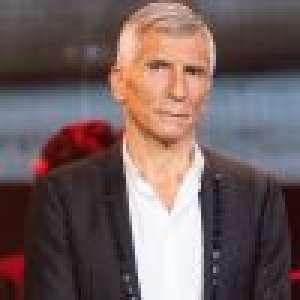 Nagui, la polémique de son contrat de 100 millions d'euros : sa réponse à Frédérique Dumas