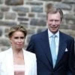 Henri et Maria Teresa de Luxembourg, 40 ans de mariage : ils se rappellent leur coup de foudre