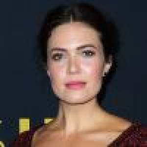 Mandy Moore maman : la star de This is us a accouché, photo du bébé