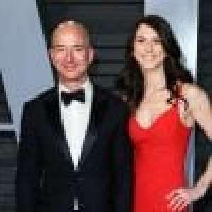 Jeff Bezos (Amazon) : Son ex-femme MacKenzie Scott remariée à un prof', sa nouvelle vie tranquille