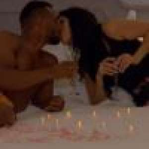 Mélina et Yannick (Mariés au premier regard 2021) : Nuit d'amour