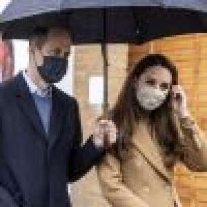 Kate Middleton et William de sortie : leur belle surprise à un homme au bout du monde
