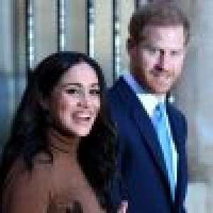 Meghan Markle et le prince Harry de vilains menteurs ? La preuve ultime enfin dévoilée !