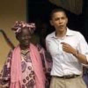 Barack Obama en deuil : son tendre hommage à sa grand-mère adorée, décédée au Kenya