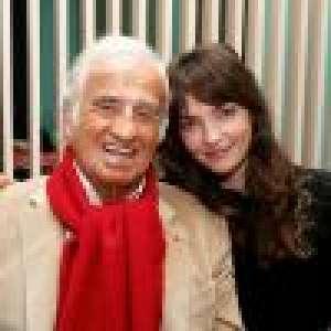 Jean-Paul Belmondo en forme pour ses 88 ans : nouvelle photo de sa petite-fille Annabelle