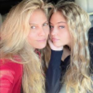 Heidi Klum, maman fière : sa fille Leni décroche sa première couverture de magazine !