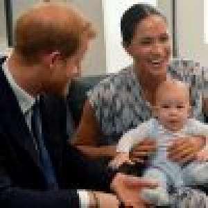 Anniversaire d'Archie : Meghan et Harry partagent une photo festive pour ses 2 ans
