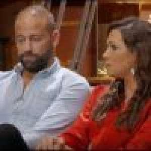Laura (Mariés au premier regard) : Discussion secrète avec Clément, consignes de la prod'... Révélations