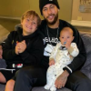 Neymar, papa pressé : il prévoit d'avoir d'autres enfants... et sait combien il en veut