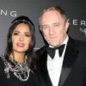 Salma Hayek mariée à François-Henri Pinault : confidences sur leurs moments intimes