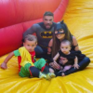 Manon et Julien Tanti, leur fils Tiago fête ses 3 ans : les photos de son incroyable anniversaire