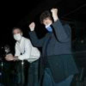 Indochine en concert test : Olivier Véran décontracté, Roselyne Bachelot à la fête