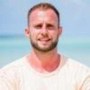 Thomas (Koh-Lanta), ex-mannequin : une photo de lui à 20 ans fait sensation