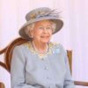 Elizabeth II gâtée : le prince Andrew, Beatrice et Eugenie lui offrent un cadeau... turbulent !