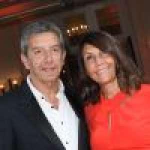 Michel Cymes et sa femme Nathalie : rare apparition du couple pour Enfance Majuscule