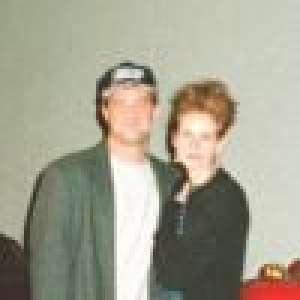 Matthew Perry et Julia Roberts en couple dans les années 90 :