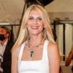 Mélanie Laurent : Brassière, abdos et collier à tomber... Nouveau look audacieux à Cannes