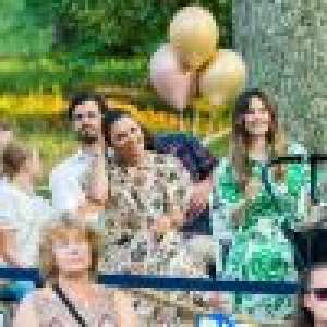 Victoria de Suède en fête : toute la famille royale réunie, y compris le dernier-né de 3 mois !