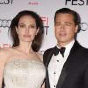 Angelina Jolie et Brad Pitt divorcent : nouveau rebondissement et grosse victoire pour l'actrice