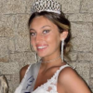 Miss France 2022 : Emma Renucci est Miss Corse 2021