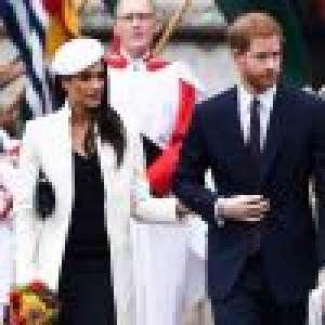 Meghan Markle : Sa fille Lilibet est enfin sur la liste de succession au trône