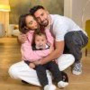 Nabilla et Thomas Vergara : L'éducation de leur fils Milann à l'origine d'un différend entre eux