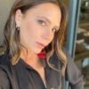 Victoria Beckham : sa fille Harper, 10 ans, lui pique déjà une de ses robes... hors de prix