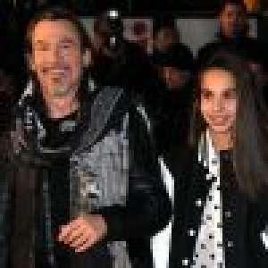 Florent Pagny avec sa fille Aël : rare photo ensemble, confidences sur leur relation