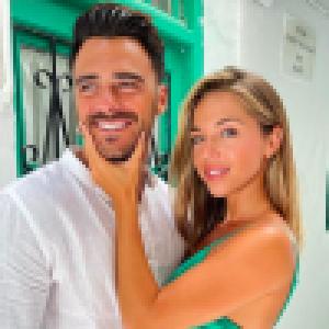 Benjamin Samat et Maddy Burciaga : Un nouveau cap indélébile dans leur relation