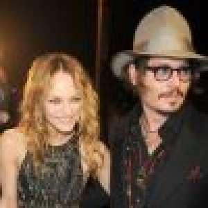 Vanessa Paradis a tout fait pour taper dans l'oeil de Johnny Depp, un stratagème imparable