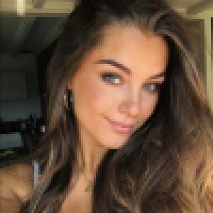 Miss France 2022 : Charlotte Faure est Miss Rhône-Alpes 2021