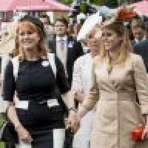 Beatrice d'York maman : le prénom de sa fille, un hommage à Sarah Ferguson passé inaperçu