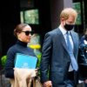 Meghan Markle et le prince Harry : leur fille Lilibet ne sera pas baptisée à Windsor