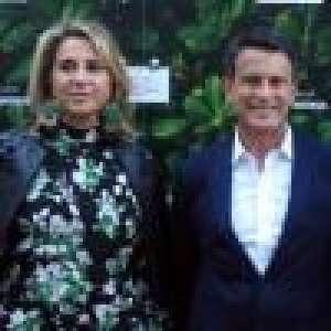 Manuel Valls et sa future femme Susana Gallardo : un festival après la défaite