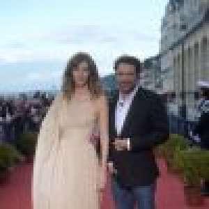 Nicolas Bedos et Doria Tillier très amoureux à Cabourg, face à Juliette Binoche