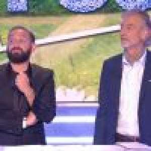 Gilles Verdez absent de TPMP : Cyril Hanouna dévoile la raison
