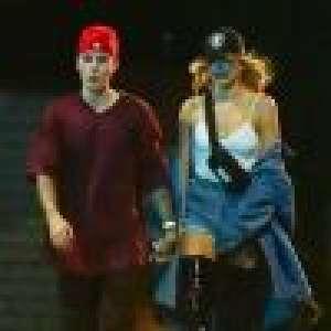 Justin Bieber et Hailey Baldwin : Mariés détendus avec Kaia Gerber et la police