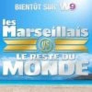 Les Marseillais, l'incendie à la villa : Manon émue, flammes... les 1ères images