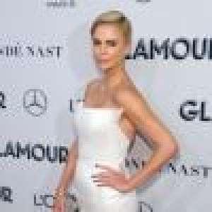 Charlize Theron : Angélique devant Jane Fonda libérée et Brooke Shields