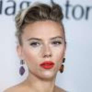 Scarlett Johansson : Son fiancé Colin Jost face à son ex Ryan Reynolds