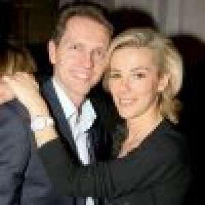 Thomas Hugues dévoile les secrets de sa relation avec son ex Laurence Ferrari